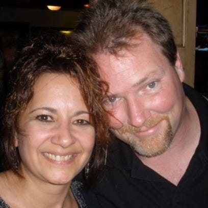 Tammy and Michael Cleveland