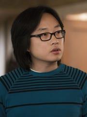 Jian-Yang (Jimmy O. Yang) plots how to become the new