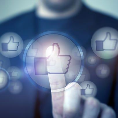 Social Media Likes and Social
