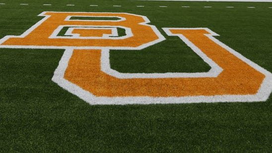 Baylor is locked in a number of legal battles with women who have sued the school.