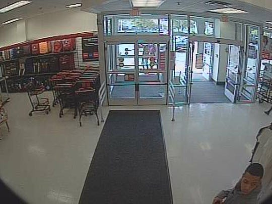 Detectives from the Salem Police Department are asking the community for help with identifying a sexual abuse suspect who allegedly touched a minor in the TJ Maxx Clothing store on Commercial Street.
