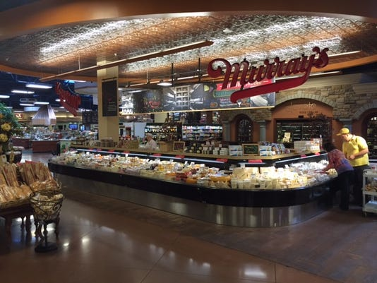 Murray's Cheese Shop opening in Fry's