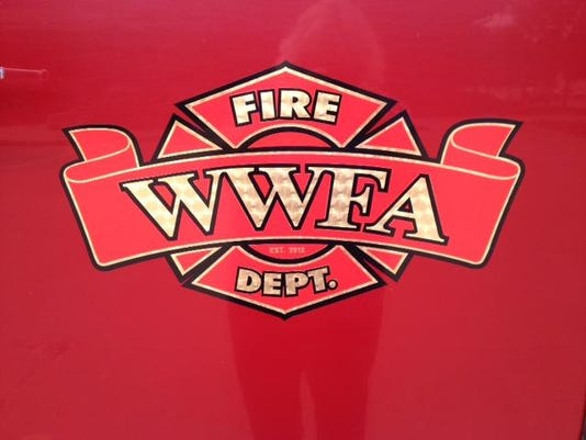 WSD fire