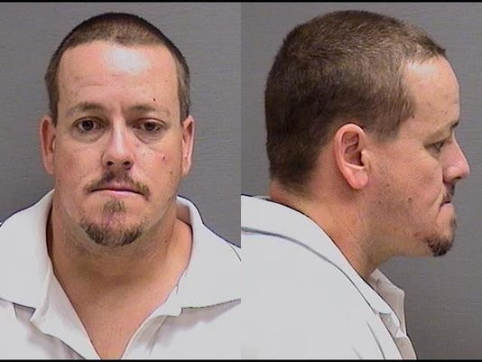 jason niccum booking photo