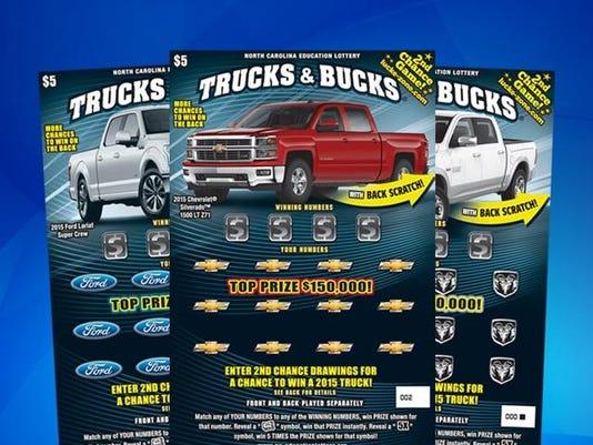 trucksbucks