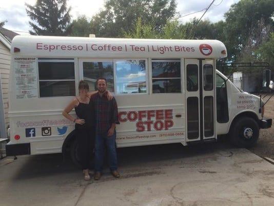 coffee stop 1