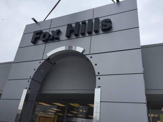 PLY fox hills opens