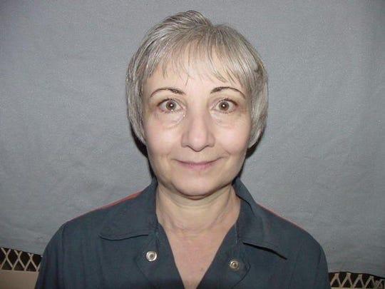 Nancy Seaman