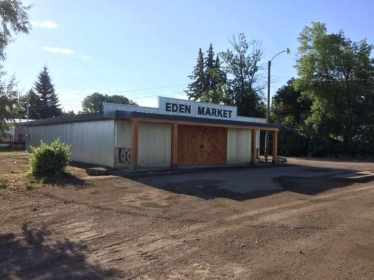 Former Outback Country Store at 181 Lower River Road will reopen soon as Eden Market.