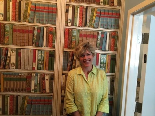 Sally Bradshaw intends to make books by Florida authors and books about Florida a focus at Midtown Reader.