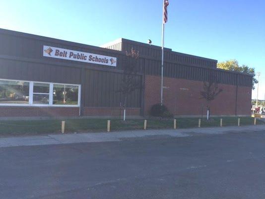 Belt School