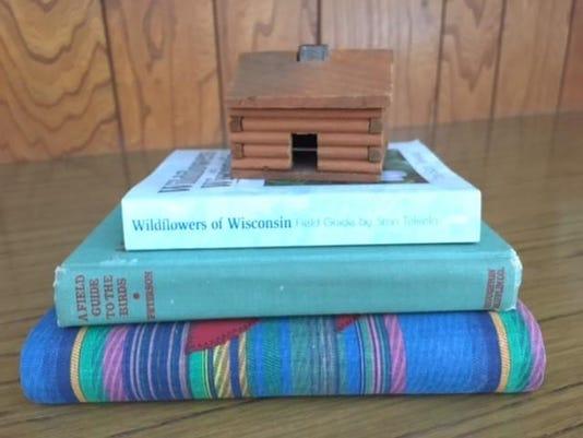 Merrill cabin fever book sale picture