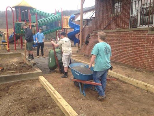 BMN 030217 Swannanoa playground