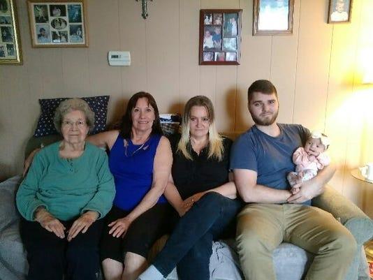 five generations 2