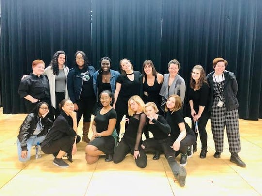 """RCAH Theatre of Synder Phillips Hall will put on a performance at 8 p.m. Saturday, Feb. 16 of """"Through the Storm,"""" a work of theater addressing the issue of sexual assault."""