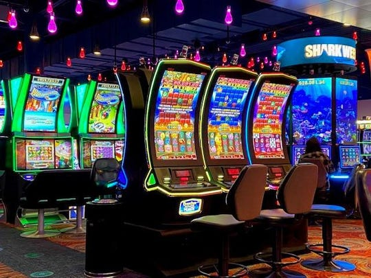 The beginning of the betting: Michigan casinos prepare for sports wagering.