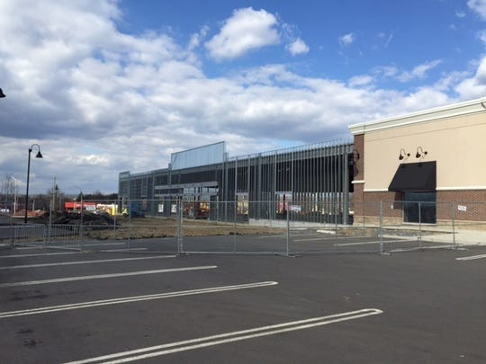 Nordstrom Rack will occupy 35,500 square feet in The Crossroads at Eatontown.