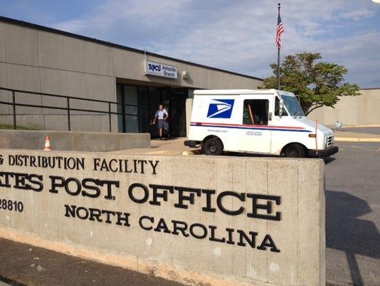 mail facility