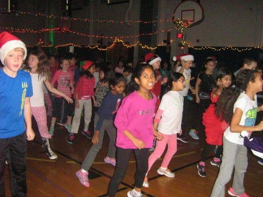BRI 0123 CN Milltown School Holiday Hop