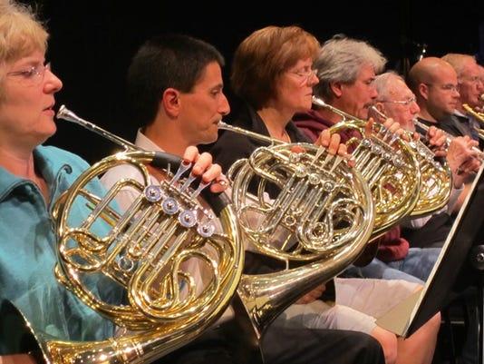 Civic Symphony