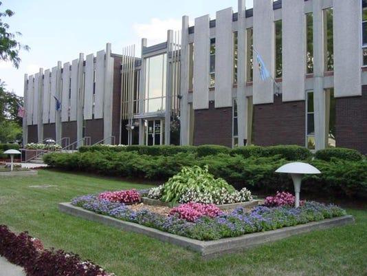 wsd westland city hall
