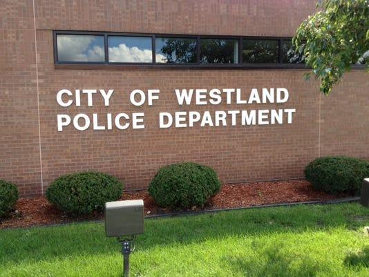 WSD police station