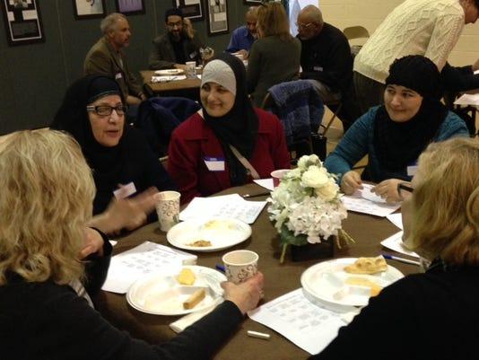 1 cnt mosque event