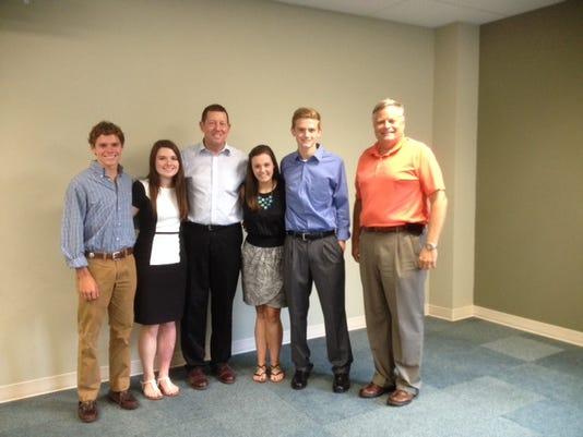 PCA Juniors at Leadership Institute.JPG