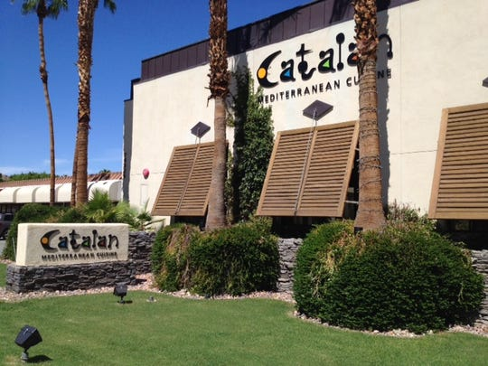 Catalan Mediterranean Cuisine in Rancho Mirage is boasting a new remodel and a new menu for the upcoming season. After being closed for August, the restaurant opens up on Sept. 3.
