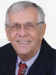 Charles Pope