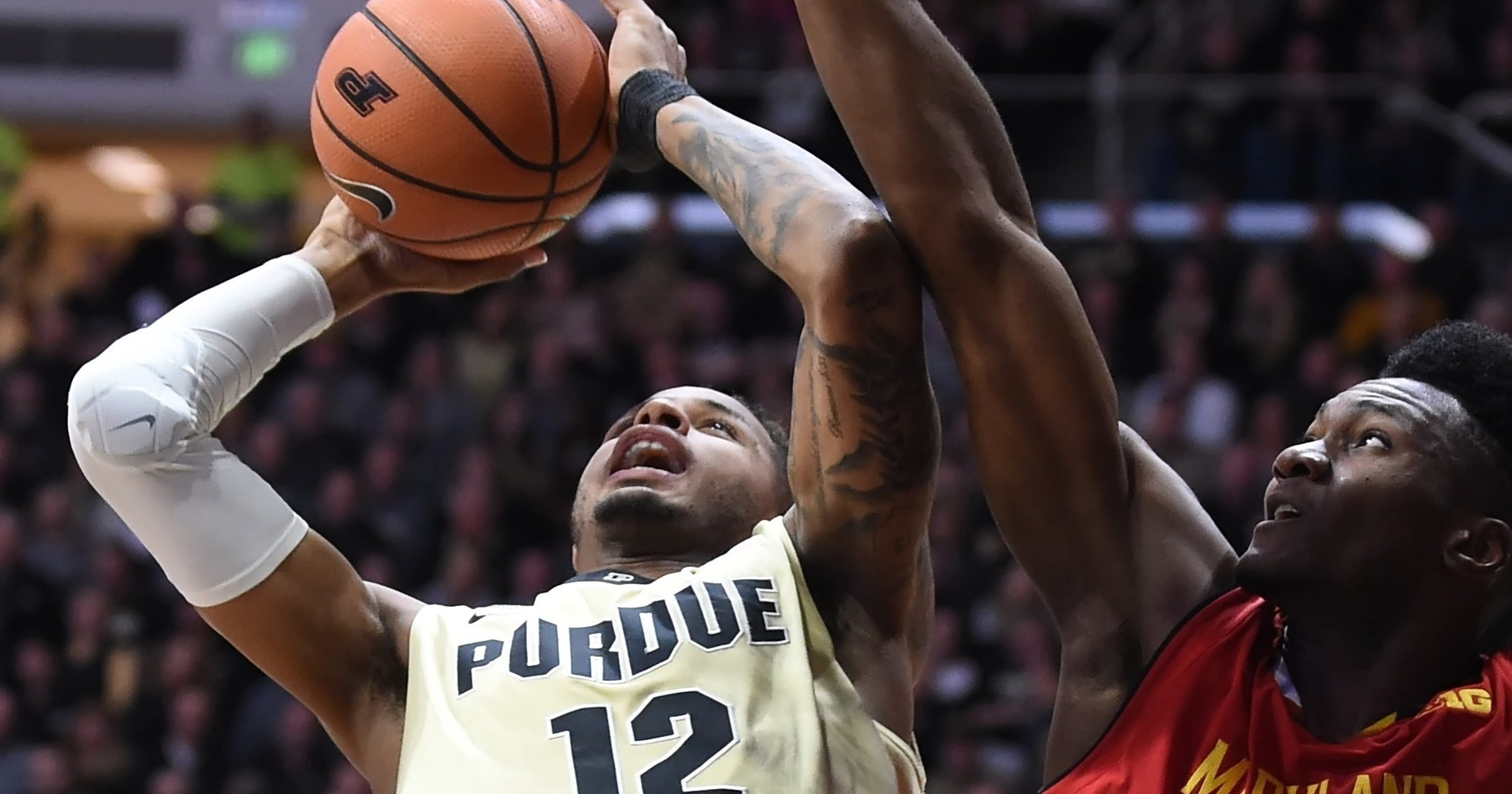 The official 201819 Mens Basketball schedule for the Purdue University Boilermakers