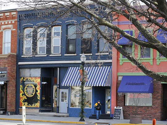 Fond du Lac City Council is looking to hire a consulting