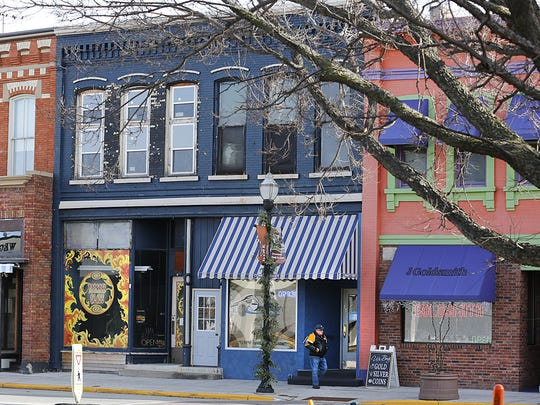Fond du Lac City Council is looking to hire a consulting firm that could help them decide the future of downtown.