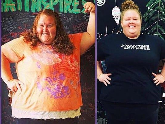 Reno gym manager Mandi Holden