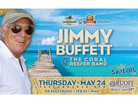 Win Jimmy Buffett Tickets