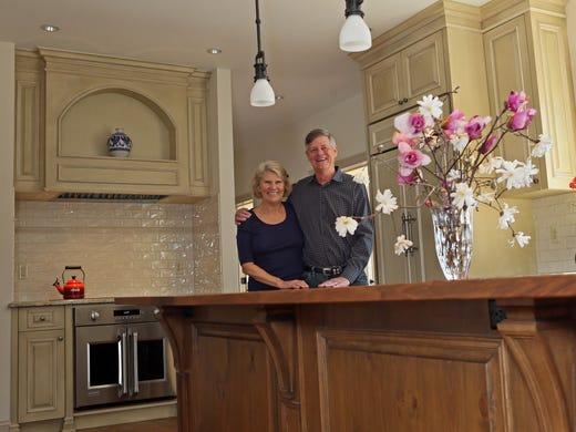 Kitchen Tour emphasizes good design and good food