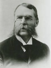 James H. Smart was president of Purdue from 1883 to 1900.