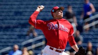 Mater Dei product Jerad Eickhoff hopes to return to Phillies for playoff push