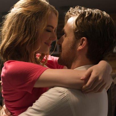 Oscar nominations 2017: Musical 'La La Land' ties record with 14 nods