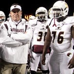 ULM has opened the season against a power-five opponent in each of Todd Berry's six seasons as head coach.