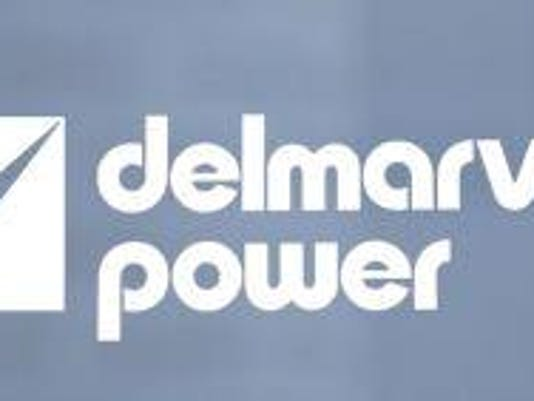 Delmarva Power logo