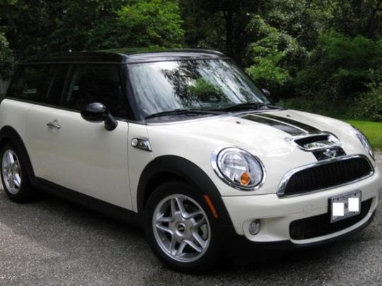 State Police were looking for a car like this one that belonged to Cindy Cook.
