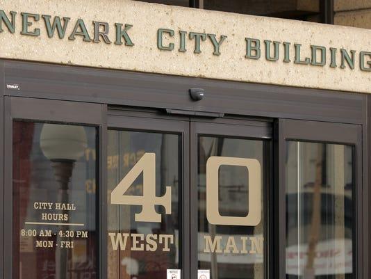 NEW Newark City Building stock 2