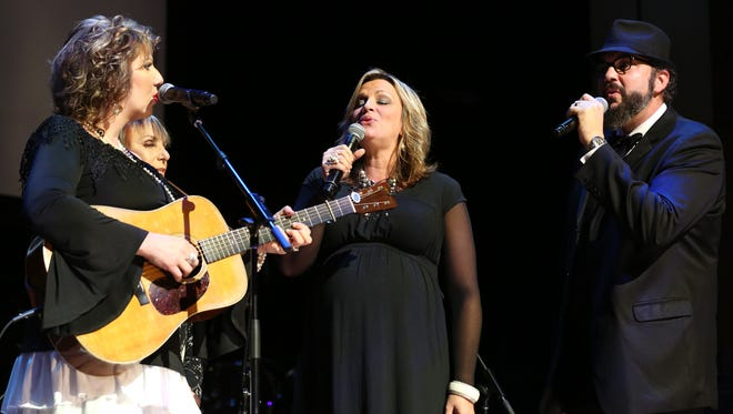 JULY 17GRAND OLE OPRY WITH THE ISAACS: 7 p.m. Grand Ole Opry House, $40-$99, opry.com