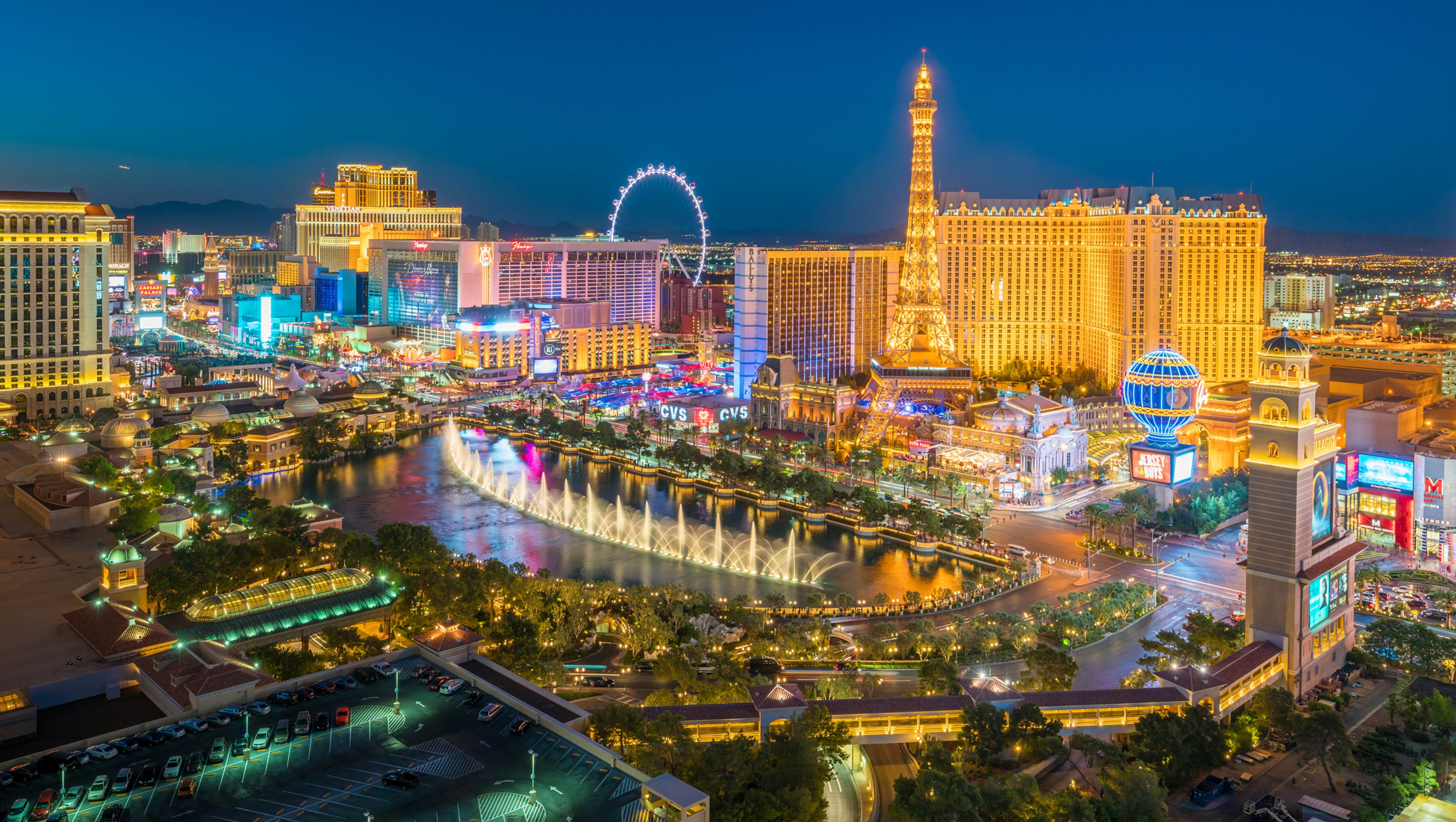 Which Hotels In Vegas Don T Have Resort Fees