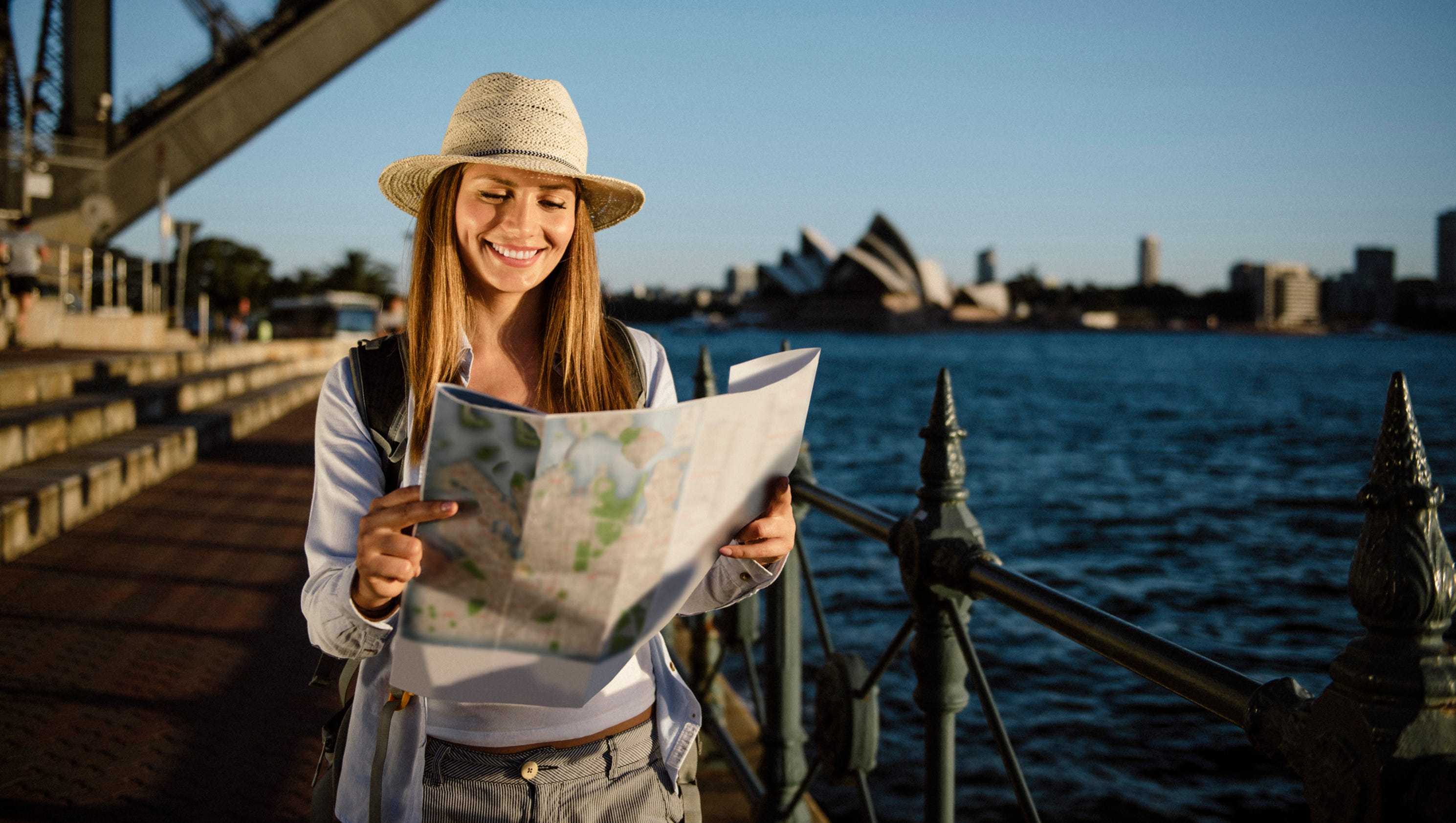 Cheap fun realistic ways you can travel the world for for Travel the world for cheap