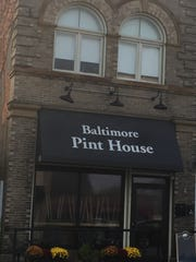 The Baltimore Pint House is now under the ownership of Amie Koike, who bought the business from former owner Jeffrey Peters.