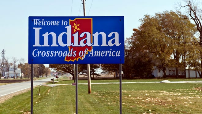 Indiana Gov. Mike Pence has drawn criticism for the religious freedom law his state has recently adopted.