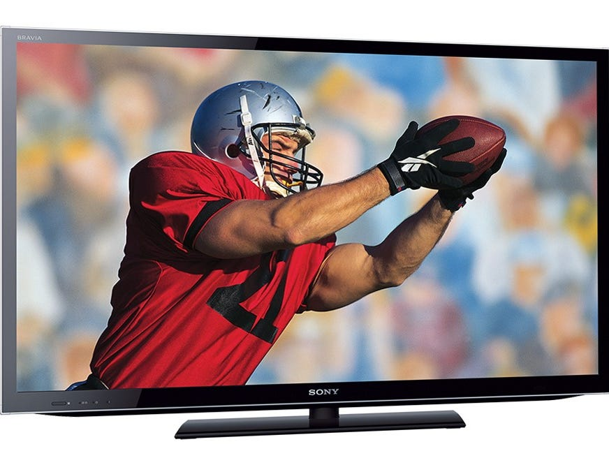 Impress your friends on February 5th with your brand new smart TV. Enter to win 12/26-1/31.