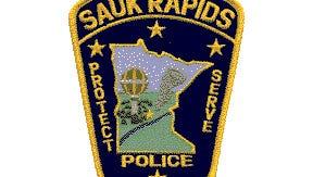Sauk Rapids police